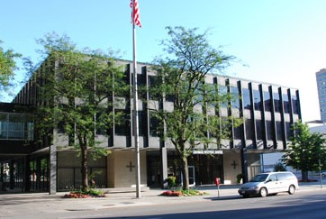 Catholic Charities Main Office
