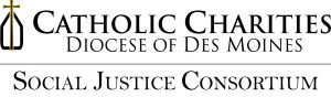 Catholic Charities Social Justice Consortium logo