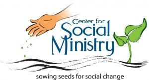 Center for Social Ministry Logo