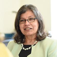 Barbara Q. Decker, J.D.