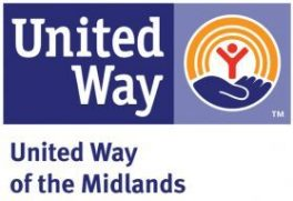 United Way Midlands logo