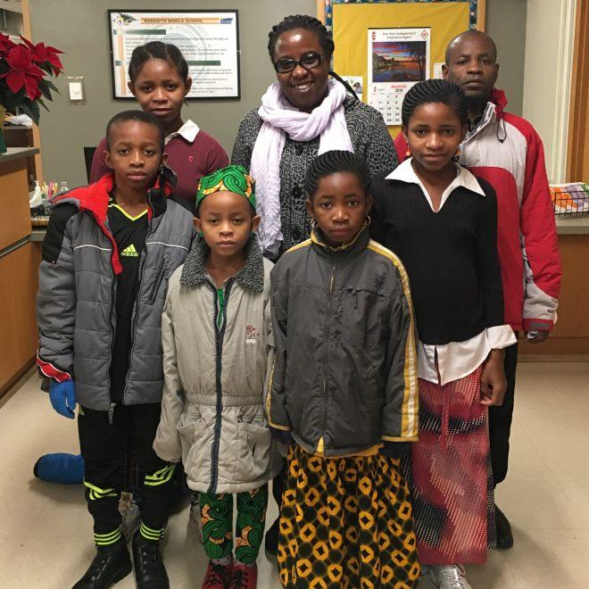 Lumanya's Family's photo