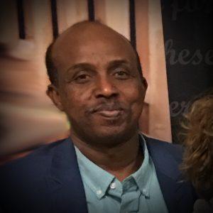 Mohamed Irad