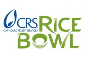 2019 Catholic Relief Service Rice Bowl Grants and Catholic Campaign for Human Development Grants Recipients