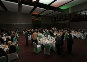 2018 St. Patrick's Gala a Huge Success
