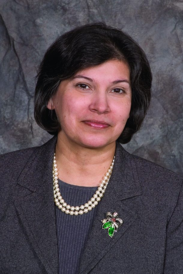 New Executive Director Named