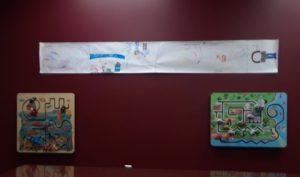 Duchesne wall decor 1