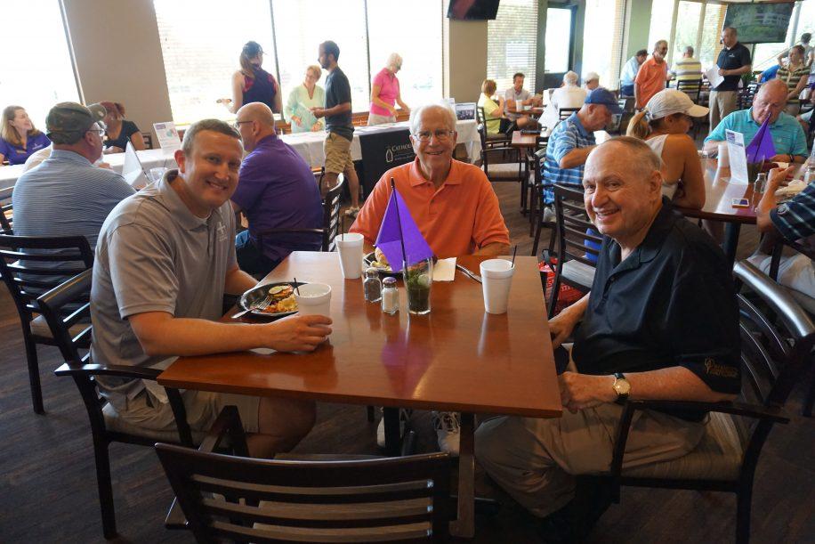 2018 Catholic Charities Bishop's Golf Classic