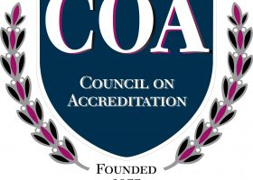 Reaccreditation for Catholic Charities