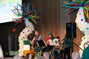 Catholic Charities St. Patrick's Gala