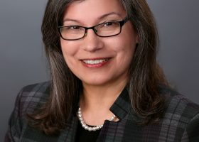 Decker Honored by Iowa Women's Foundation