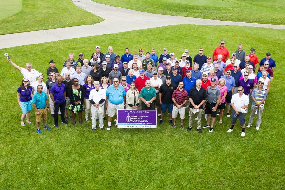 2019 Bishop's Golf Classic