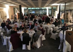 No Room at the Inn 2019 – A Fundraiser Supporting Catholic Charities Emergency Family Shelter