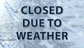 Offices Closed Friday, January 17