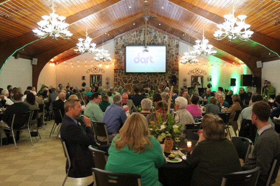 2020 Catholic Charities St. Patrick's Gala:  Shamrocks & Shenanigans