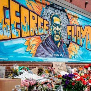 George Floyd Memorial (2)