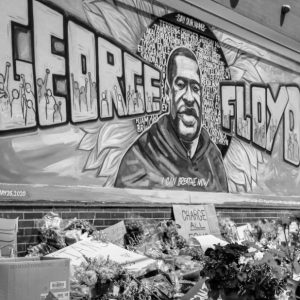George Floyd Memorial (3)