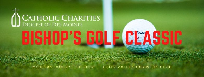2020 Bishop's Golf Classic