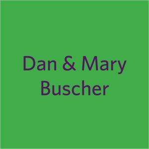 2021 Shamrocks donor squares Buscher