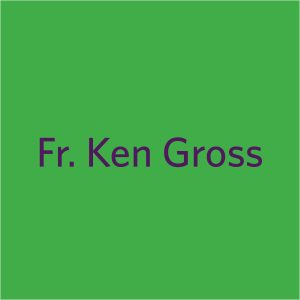 2021 Shamrocks donor squares Fr. Ken Gross