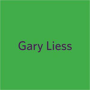 2021 Shamrocks donor squares Gary Liess