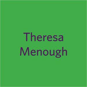 2021 Shamrocks donor squares Theresa Menough