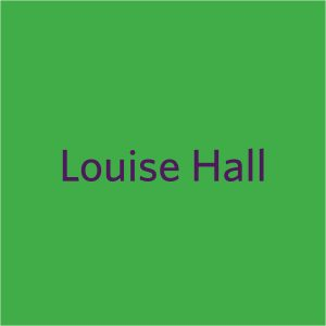 2021 Shamrocks donor squares Louise Hall