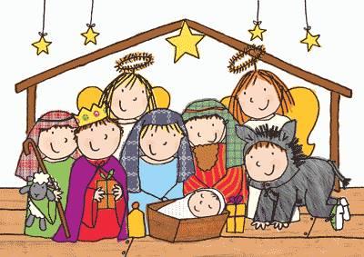 Childrens christmas