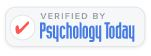 Psycology Today certified